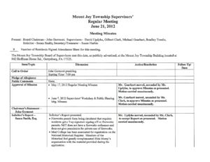 CANCELLED - Planning Commission Meeting